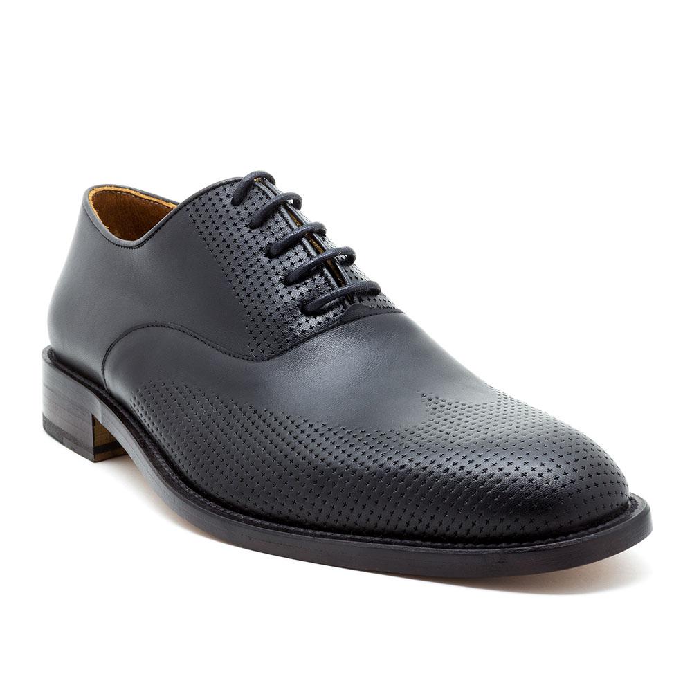 zapato de hombre para evento comodo. tallas grandes