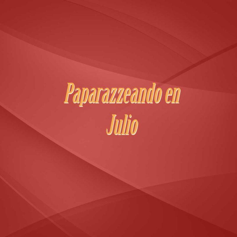 actividades julio
